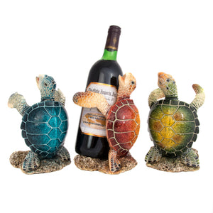Turtle Bottle Holder