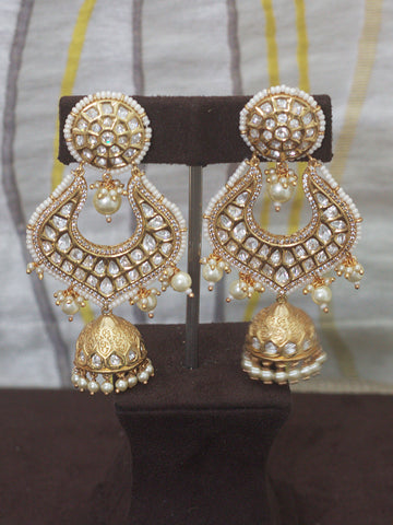 Traditional Earrings(long)