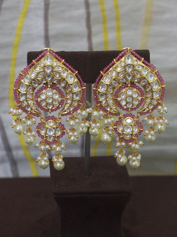 Traditional Earrings(big)