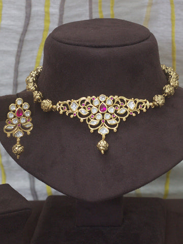 Traditional Choker