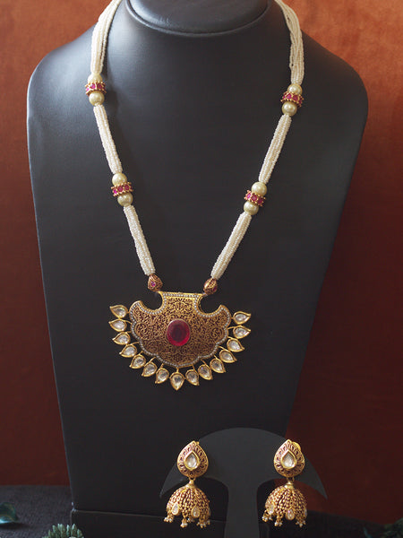 Traditional Set