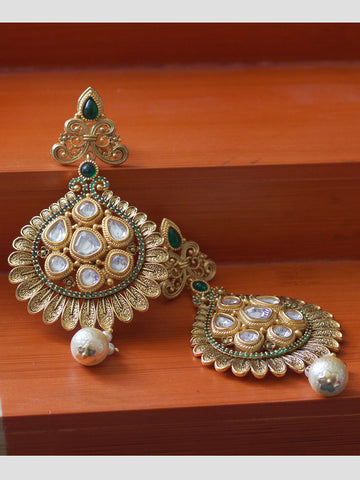 Lively Kundan(screw type)