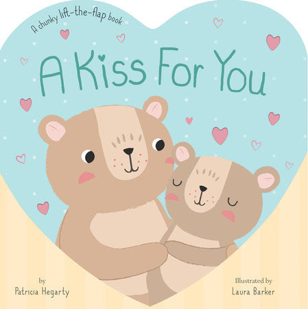 A Kiss for You Board Book