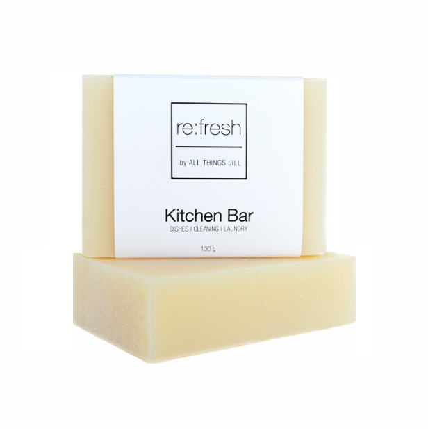 re:fresh Kitchen Bar Soap