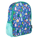 Eco Friendly Backpack - Woodland - Simply Green Baby
