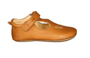 Froddo Low Profile Pre-Walkers - Cognac - Simply Green Baby