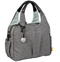Green Label Global Bag Ecoya Anthracite - Simply Green Baby