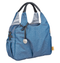 Green Label Global Bag Ecoya Blue - Simply Green Baby