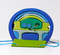 Grimm's Mobile Home Blue-Green - Simply Green Baby