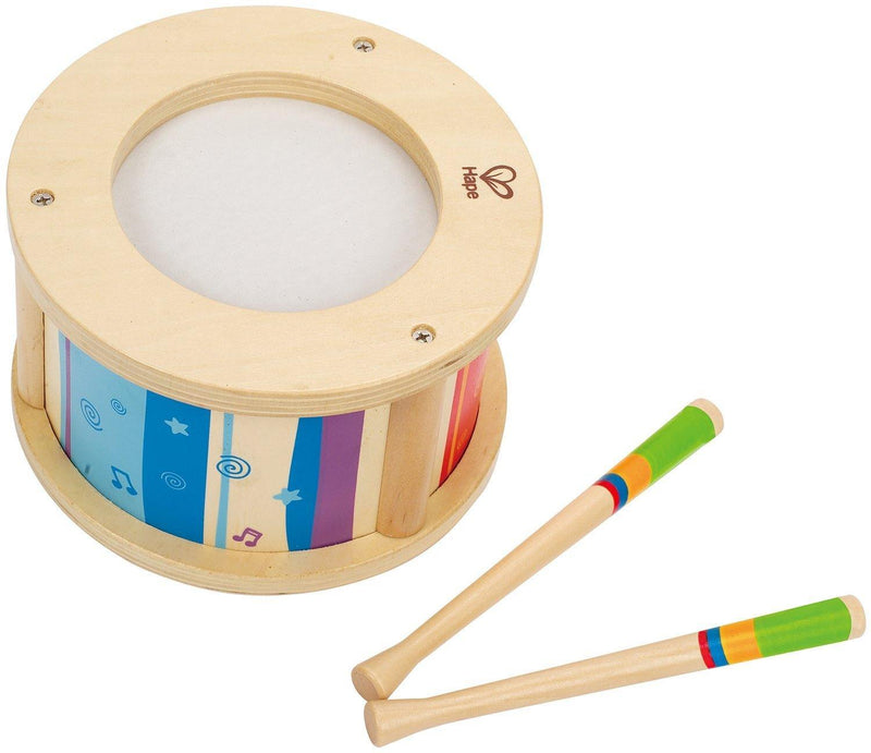 Hape Little Drummer - Simply Green Baby