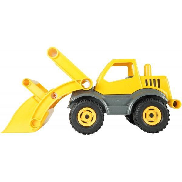 Lena EcoActive Earth Mover - Simply Green Baby