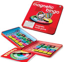Magnetic Travel Game - Bingo - Simply Green Baby