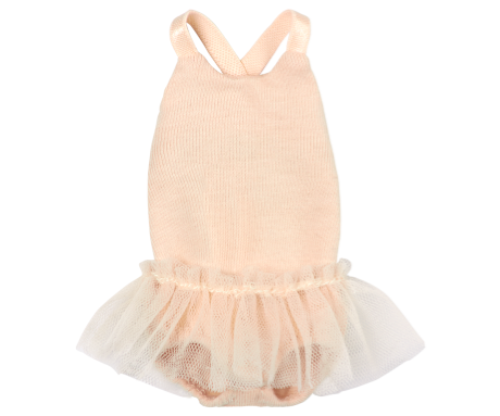 Maileg Mini Clothes - Ballerina Suit - Simply Green Baby