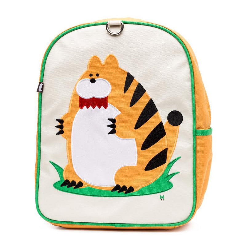Narangi Little Kid Backpack - Simply Green Baby