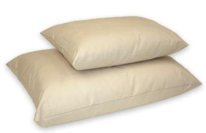 Naturepedic Organic Kapok-Cotton Pillow - Simply Green Baby