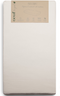 Oeuf NYC Pure + Simple Organic Crib Mattress - Simply Green Baby