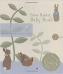 Peter Rabbit Baby Book - Simply Green Baby