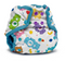 Rumparooz One Size Snap Cover - Care-a-lot - Simply Green Baby