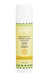 Substance Baby Sun Stick - Simply Green Baby