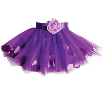 The Essential Tutu - Purple Passion - Simply Green Baby
