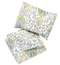 Victoria Duvet Set - Twin - Simply Green Baby