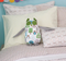 Zig Zag Chocolate Sheet Set - Full-Double - Simply Green Baby