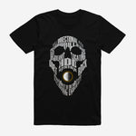 Skull Short Sleeved Shirt