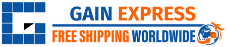 Gain Express | Free Shipping Worldwide