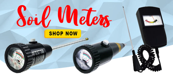Browse Soil Meters