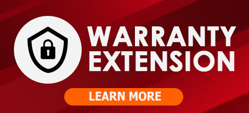 Warranty Extension