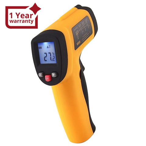 Ir-G550 Digital Non-Contact Ir Infrared Thermometer -58-1022°F