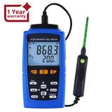 Tm-197 Ac / Dc Gaussmeter Magnetic Field Strength Meter Teslameter Magnetometer 3000Mt (30000 Gauss)