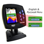 Ff-918_Cwls Lucky Color Display Boat Fish Finder Wireless Remote Control 300M/ 980Ft Fishing