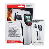 Lkd-265 Lasergrip 2-In 1 Thermal Leak Detector Non-Contact Infrared Celsius And Fahrenheit