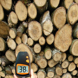 Md-814 Digital 4-Pin Wood Moisture Meter (5%~40%)