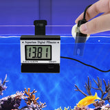 Ph-025 Digital Ph Monitor Meter Atc 0.00~14.00Ph W/ Power Adaptor & 1.5M Long Electrode Probe