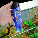 Tds-240 3-In-1 Ph / Tds Temperature Meter Combo Water Quality Tester Digital Pen-Type With Atc