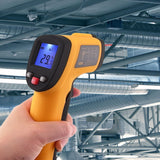 Ir-G300 Non-Contact Ir Infrared Digital Thermometer -50-380°C