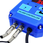 Ph-303 2-In-1 Digital Ph & Orp Controller + Electrodes Industrial Type Water Quality Meters