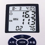 Ga-30 Digital Arm Blood Pressure Heart Beat Auto Monitor Pulse & Rate
