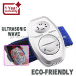 Mr-011 Watch-Type Ultrasonic Electronic Anti Mosquito Killer Repeller Repellent Control & Pest