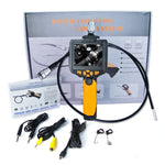 N04Nts-200_1M Detachable 3.5 Inspection Camera 1M Cable 8.2Mm Endoscope 360° Rotate Borescope