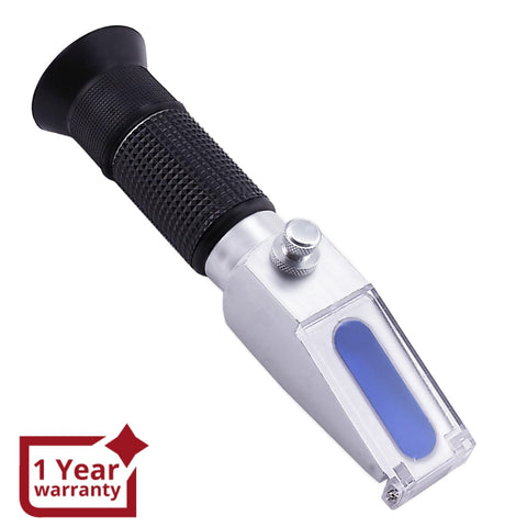 Rhan-100Atc New °F Antifreeze/battery/cleaning Fluid 100Atc Refractometer
