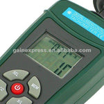 Sp-7236C Digital Contact & Laser Tachometer Rpm Counter