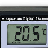 Th-9806 2-In-1 Aquarium Thermometer For Tanks & Rooms Water Quality Meters