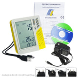 M0198103 Carbon Monoxide Co Datalogger 0-999Ppm Taiwan Made Data Loggers