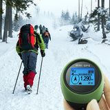 S07Pg-410-N Mini Digital Gps Receiver And Location Finder Camping Hiking Receiver/finder