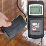 Gm-06 Gloss Meter 60 Degrees With Range 0.1 ~ 200 Units Meter