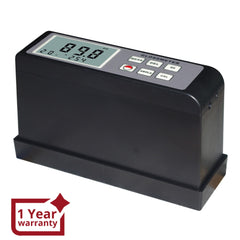GM-268 Portable Multi Gloss Meter Tester With 4 Digits Backlight LCD
