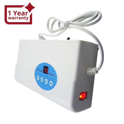 Oz-004 Enaly 500Mg/hr O3 Ozone Generator With Air Dryer/ Timer/ Adjustable Output Quality Purifier